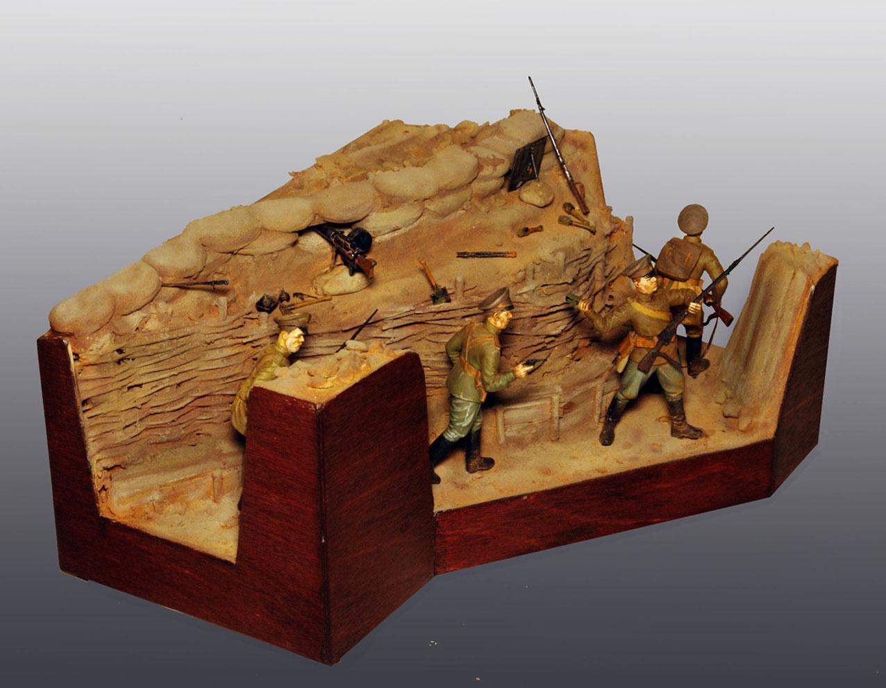1916-Russere-under-Brusilov-offensiven-2