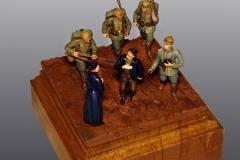 1914-Tyskerene-indtager-Liege