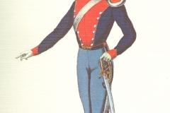 Nr.-8-Secondløjtnant-ved-bornholmske-Dragoner