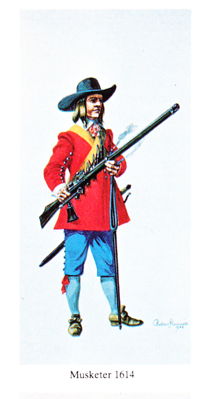 1614-musketer