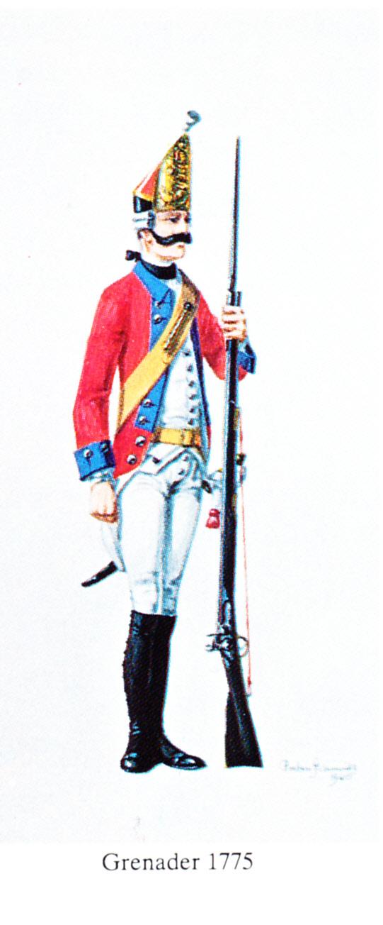 1775-grenader