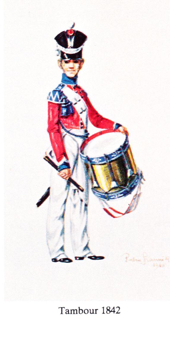 1842-tambour