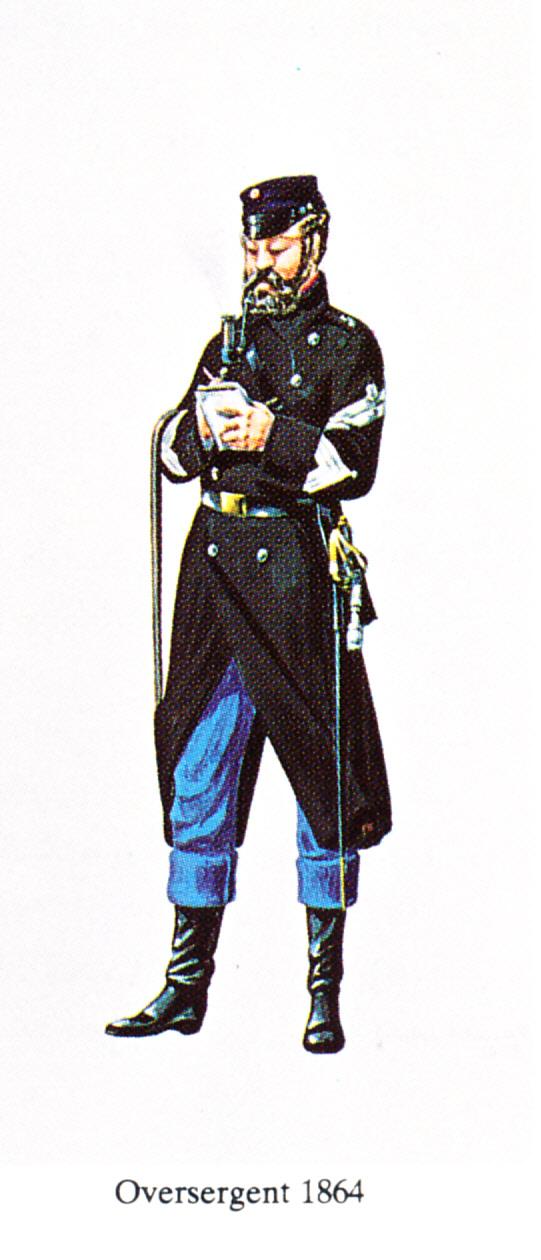1864-oversergent