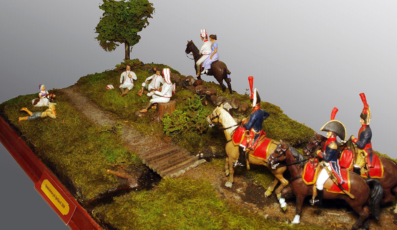 1807-Spaniere-i-Roskilde-1