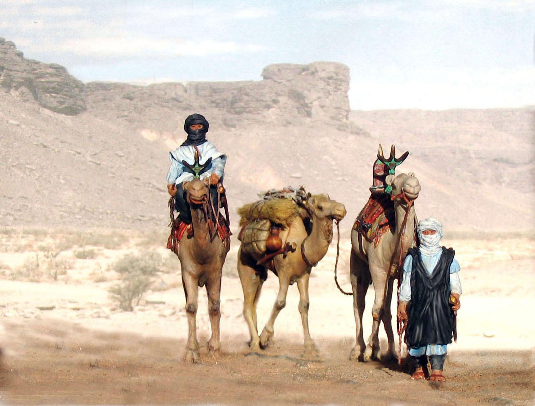 1905-Touareger-i-Sahara-3