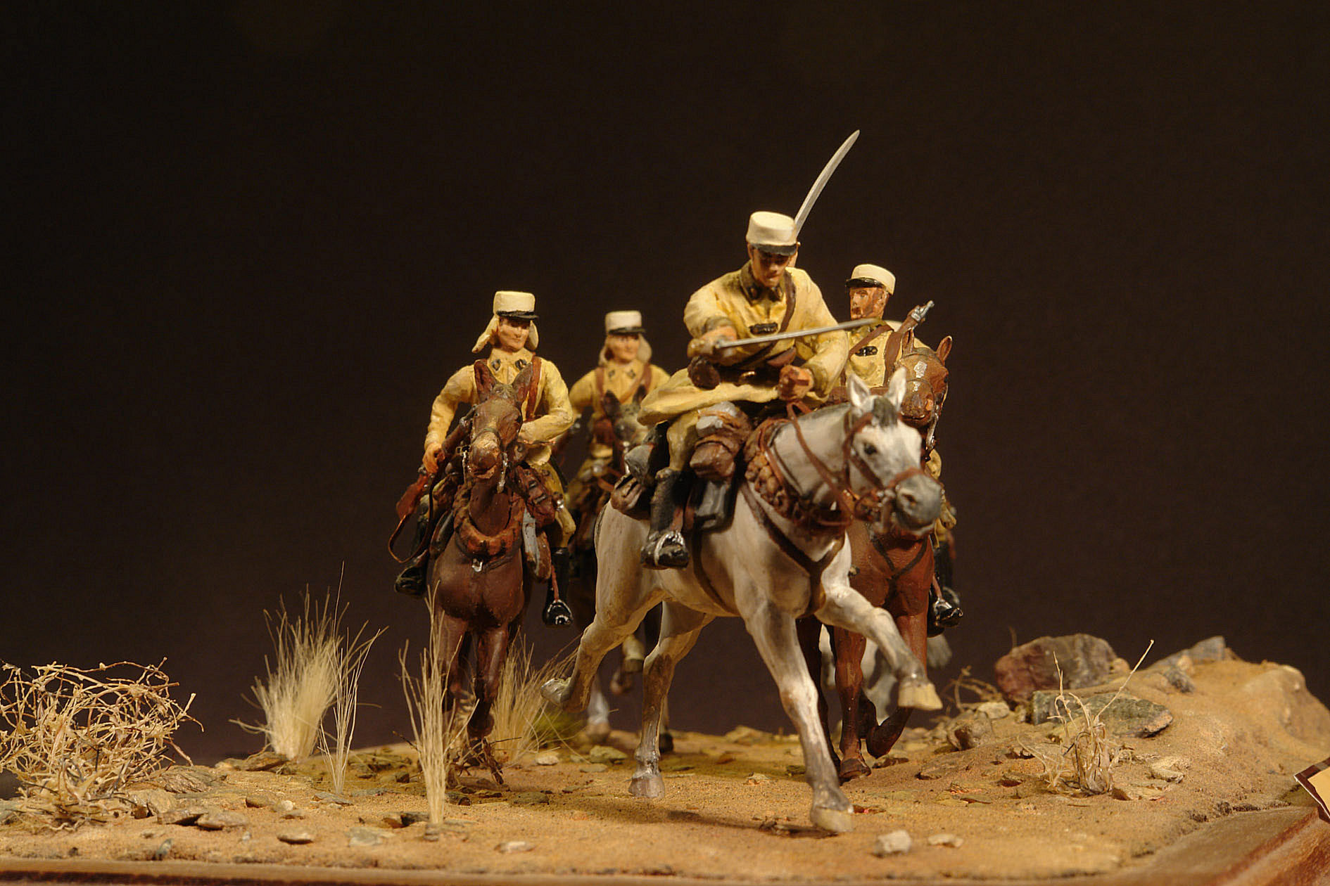1925-Fransk-kavaleriangreb-i-Marokko-2