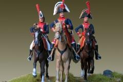 1807-General-Romano-med-adjudanter-1