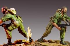 1969-Fransk-legionaer.-Tchad