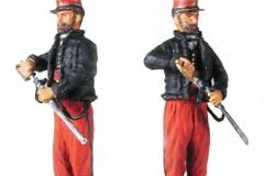 LE 1863 LE Kavalerist