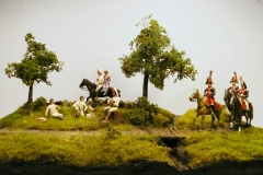 Spaniere i Roskilde 1807 (1)