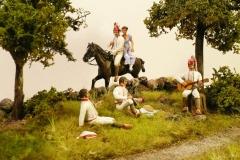 Spaniere i Roskilde 1807 (3)