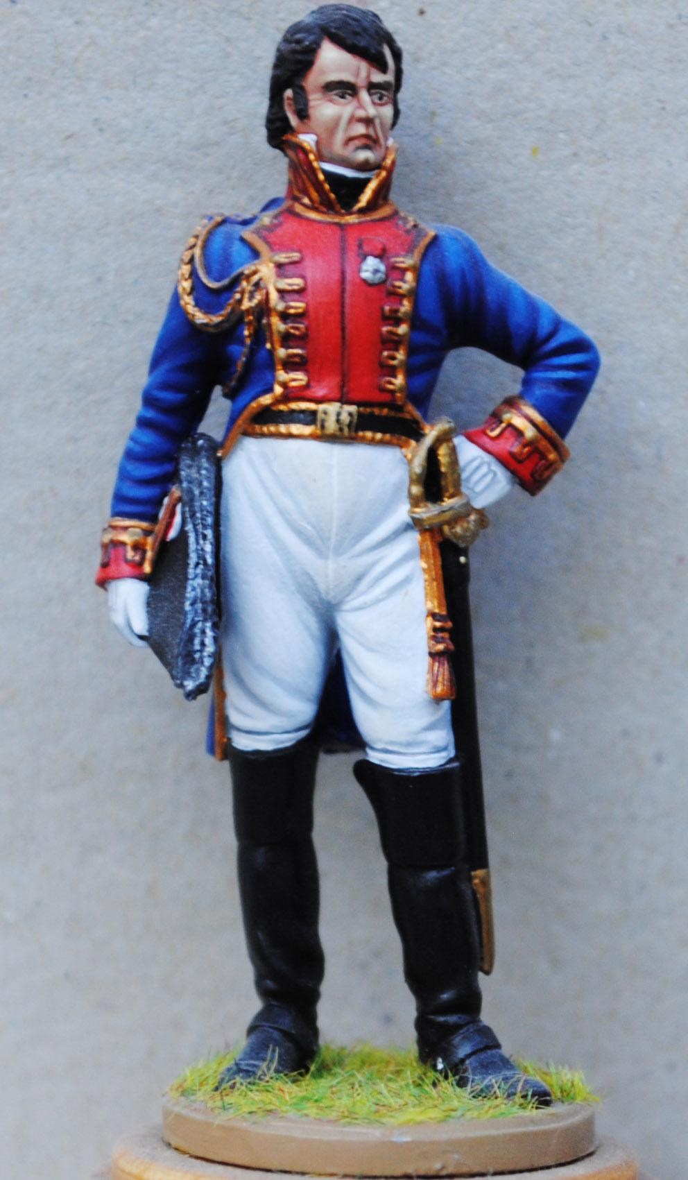1814-Larrey-Cheflæge