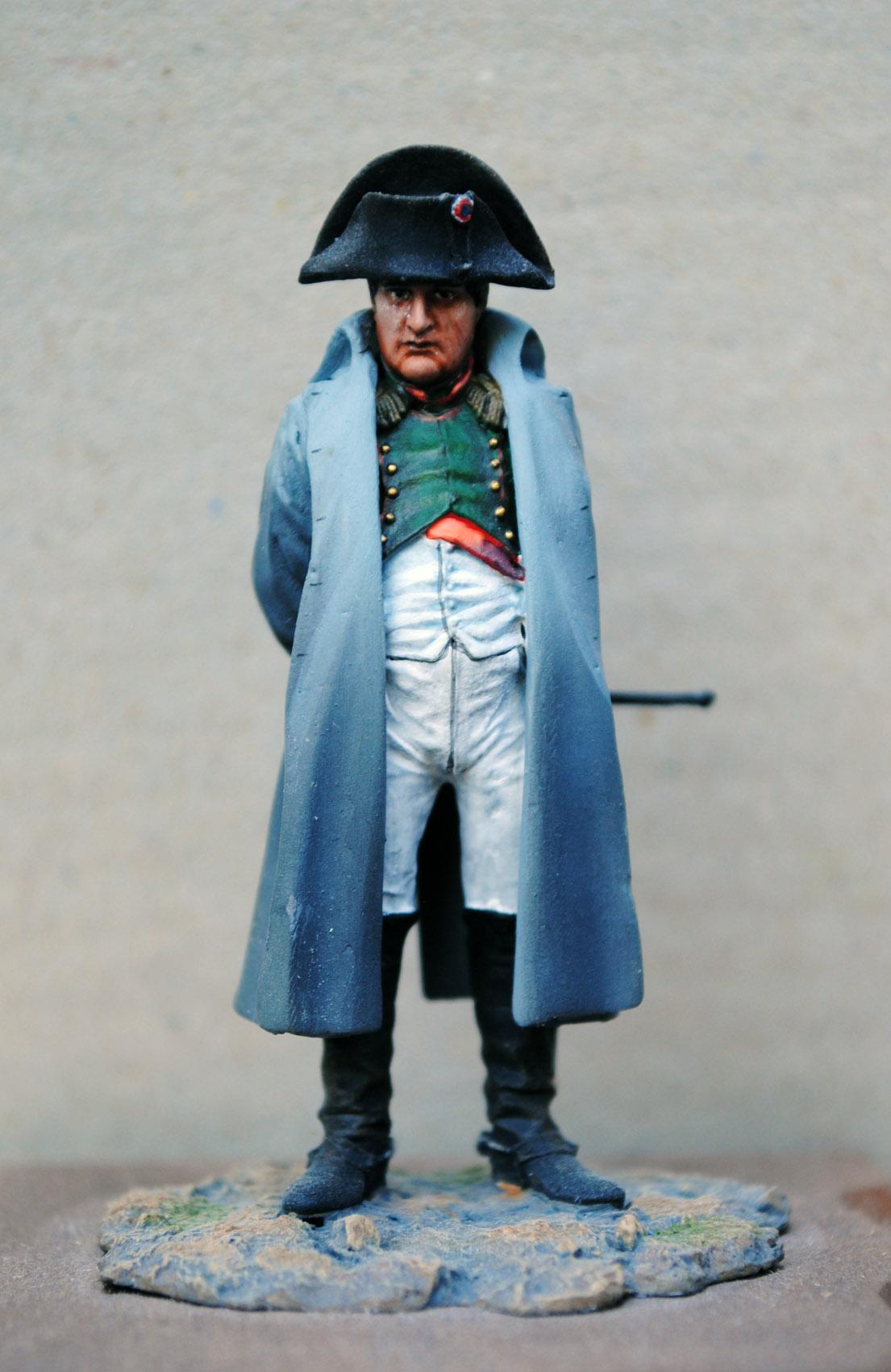 1815-Napoleon-ved-Waterloo-