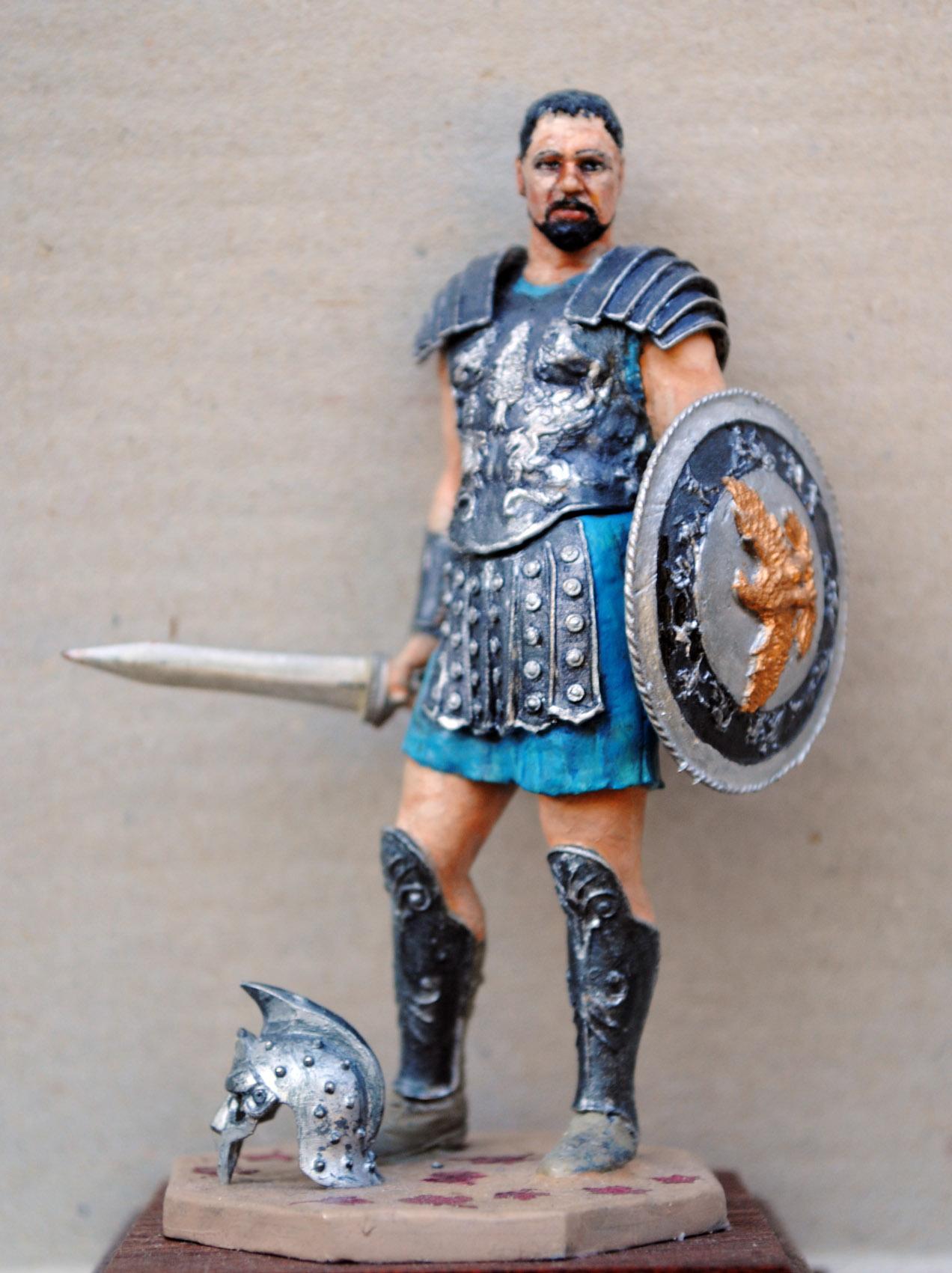 2.-århundrede-Gladiator