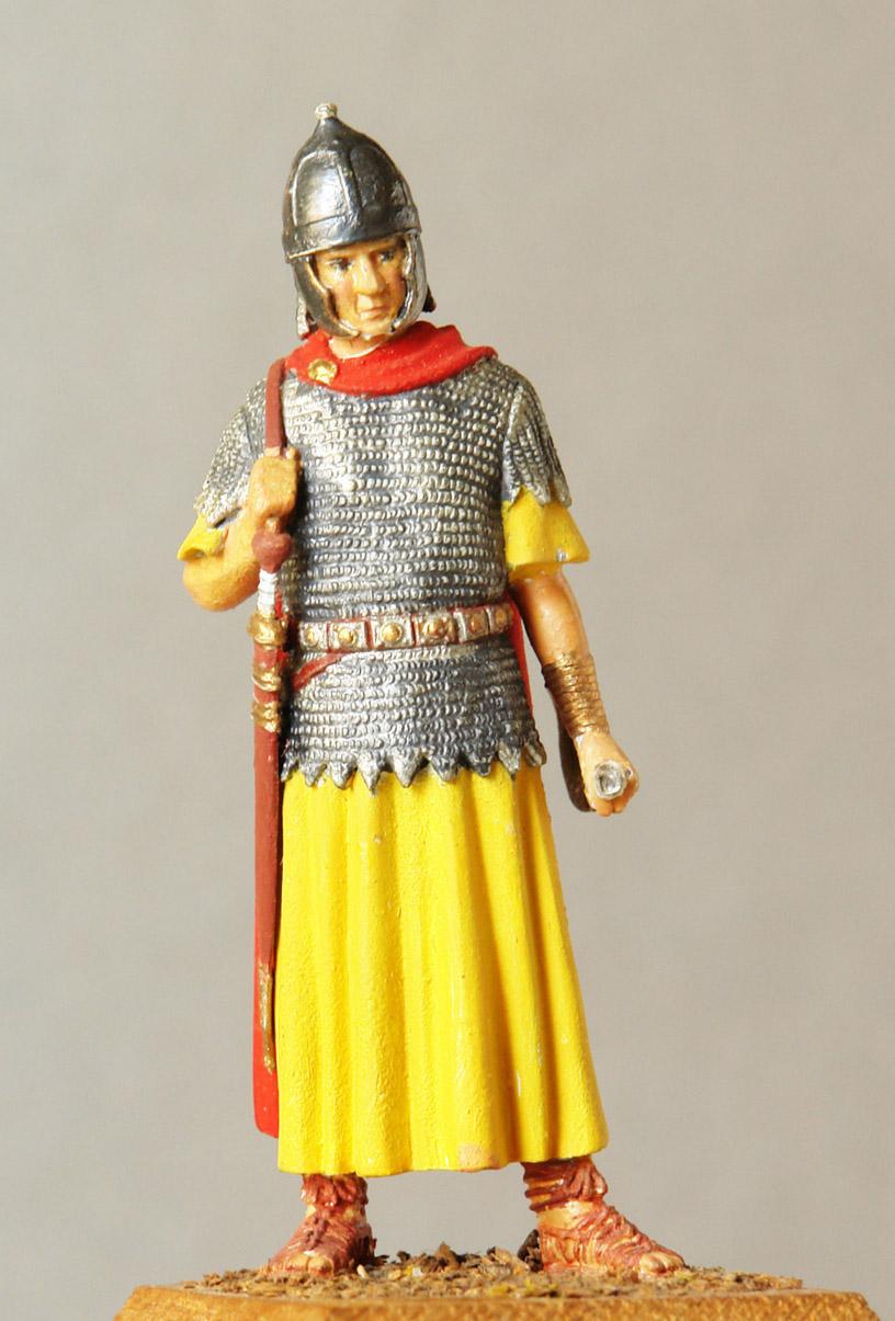100-Romersk-hjælpetropper