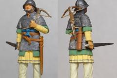 1100-Normannisk-siciliansk-armbrøstskytte-1
