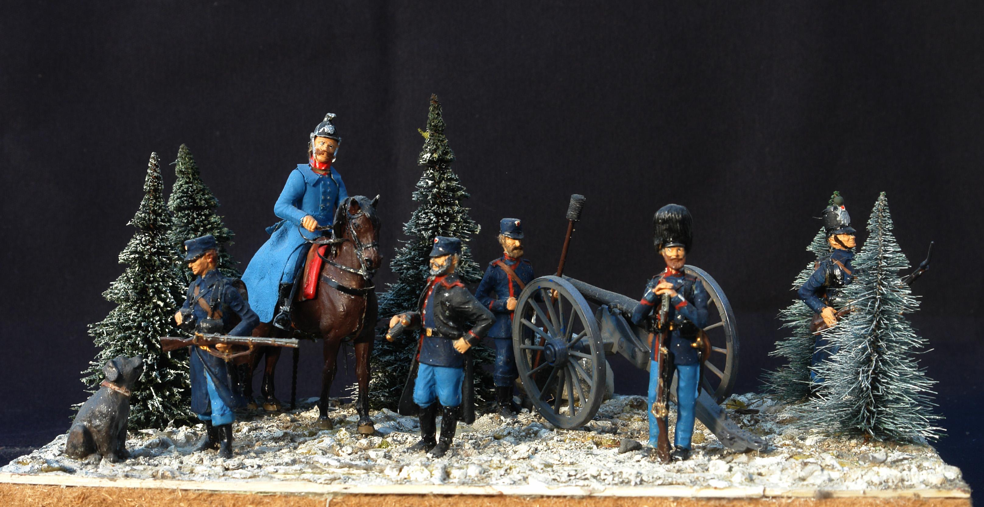 1864-Danske-soldater