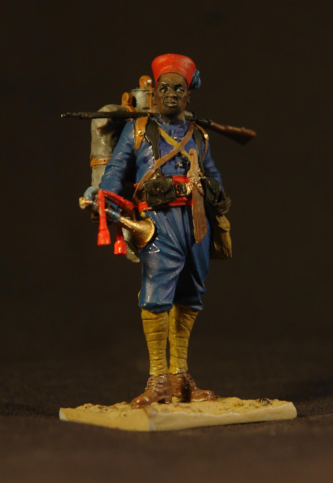 1914-Tirailleur-Sénégalais