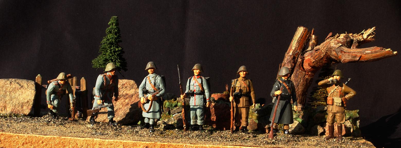 1923-41-Danske-soldater