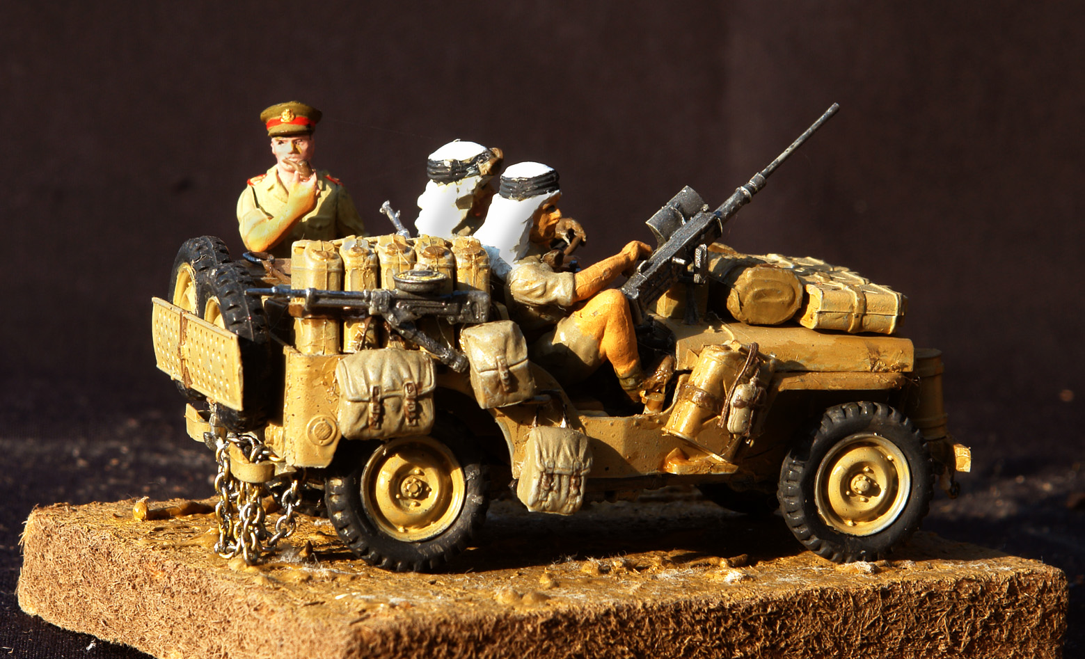 1942-Long-Range-Desert-Group