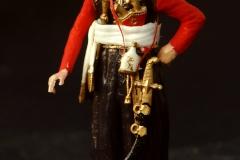 1806-Napoleons-personlige-mameluk-tjener-Roustan