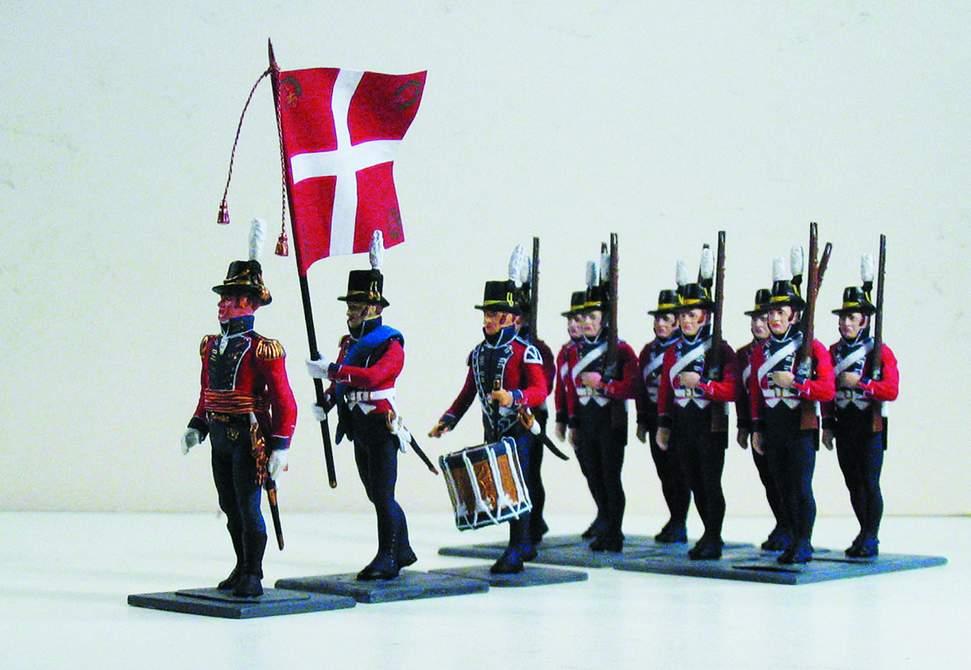 1807-Danmark-Marineregimentet