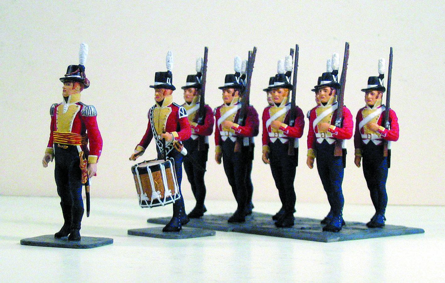1807-Danmark-Norske-Livregiment