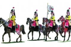 1807-Danmark-Den-Kgl.-Livgarde-til-Hest