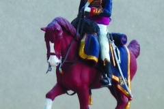 1807-England-Royal-Horse-Art-Officer 1