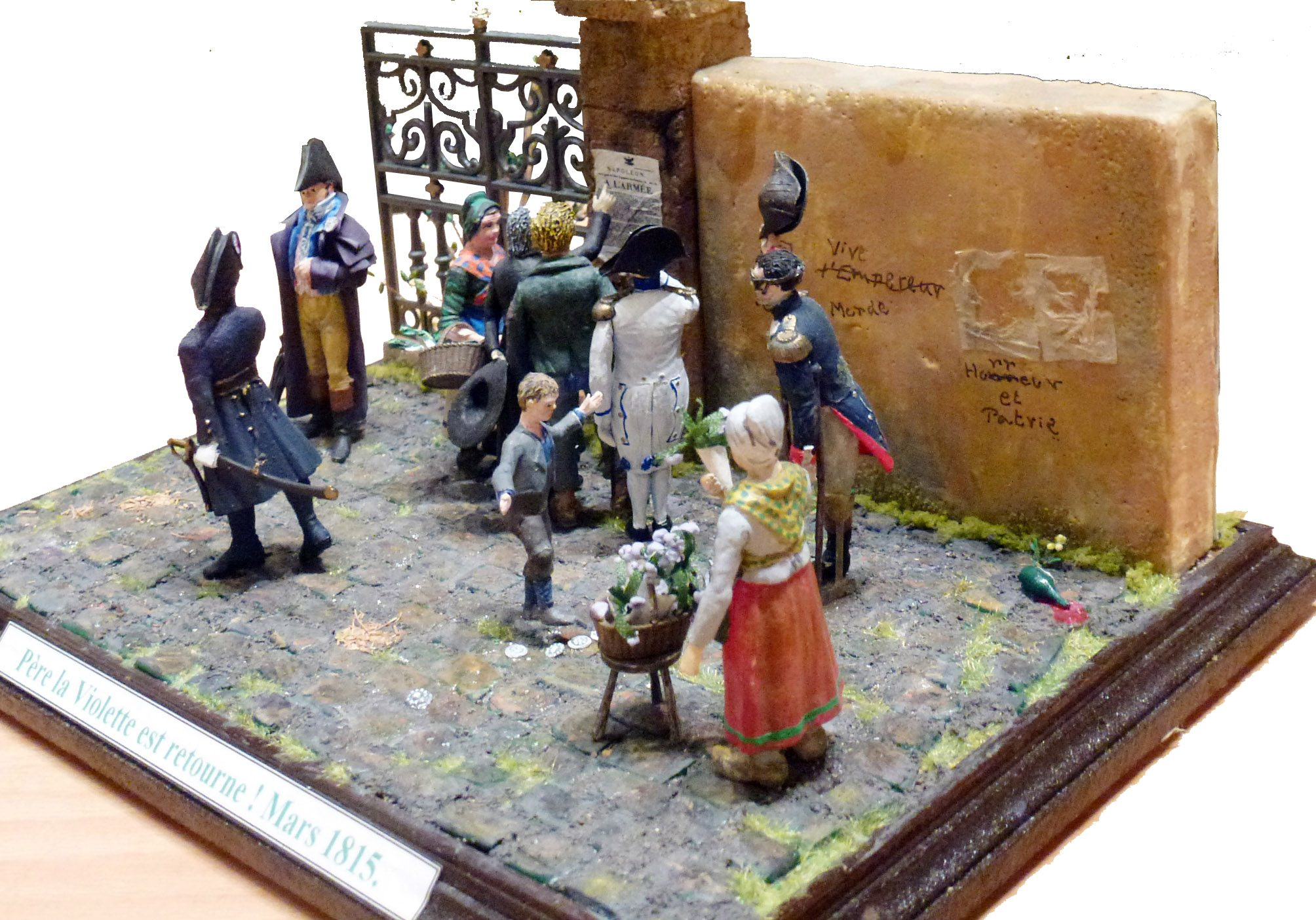 1815 Père la Violette est retourne -2