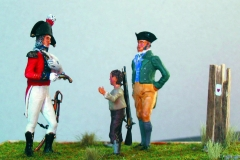 1807 Familiepistolerne