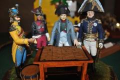 1814 Slutkampe i Frankrig