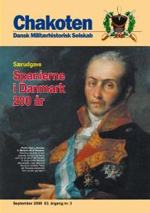 Nr. 3, side 1-64, september 2008