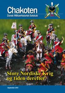 Nr. 3, side 1-64, september 2012