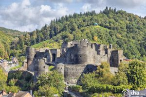 Barvaux sur Ourthe kasteel
