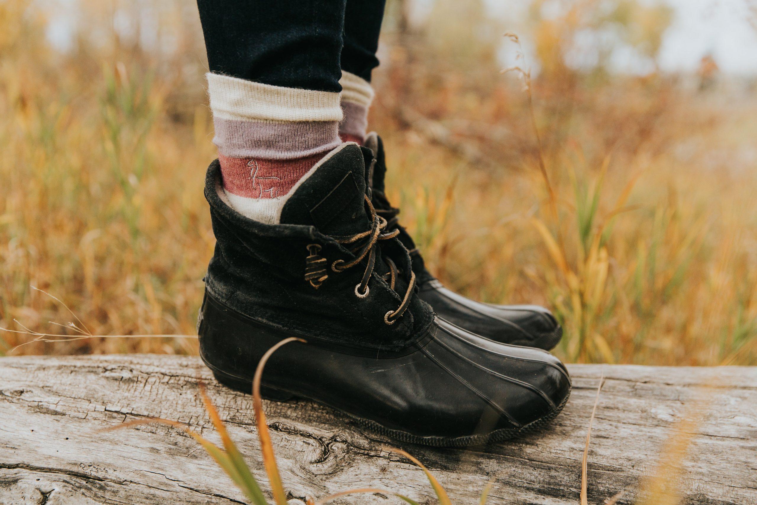 Winterborn Sokken