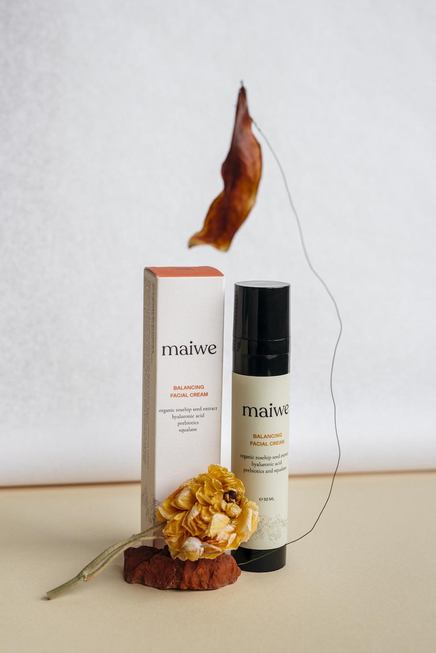 Maiwe – Balancing Facial Cream