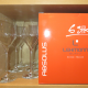 Champagneglas Lehmann Absolus 20