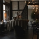 Restaurant Mercante Champagnemiddag
