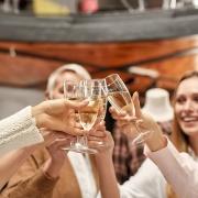 Champagne online