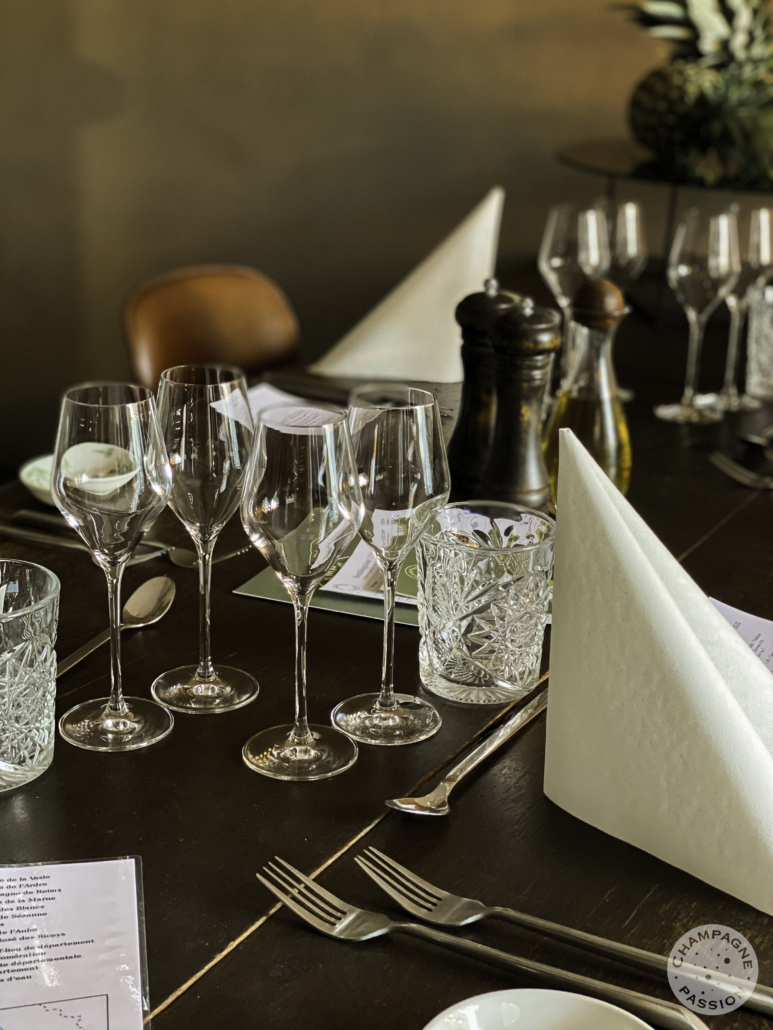 champagne events, champagnemiddag, champagneglas
