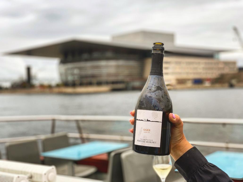 champagne cruise, pertois moriset