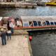 champagne-cruise, skib, champagne, kanalrundfart