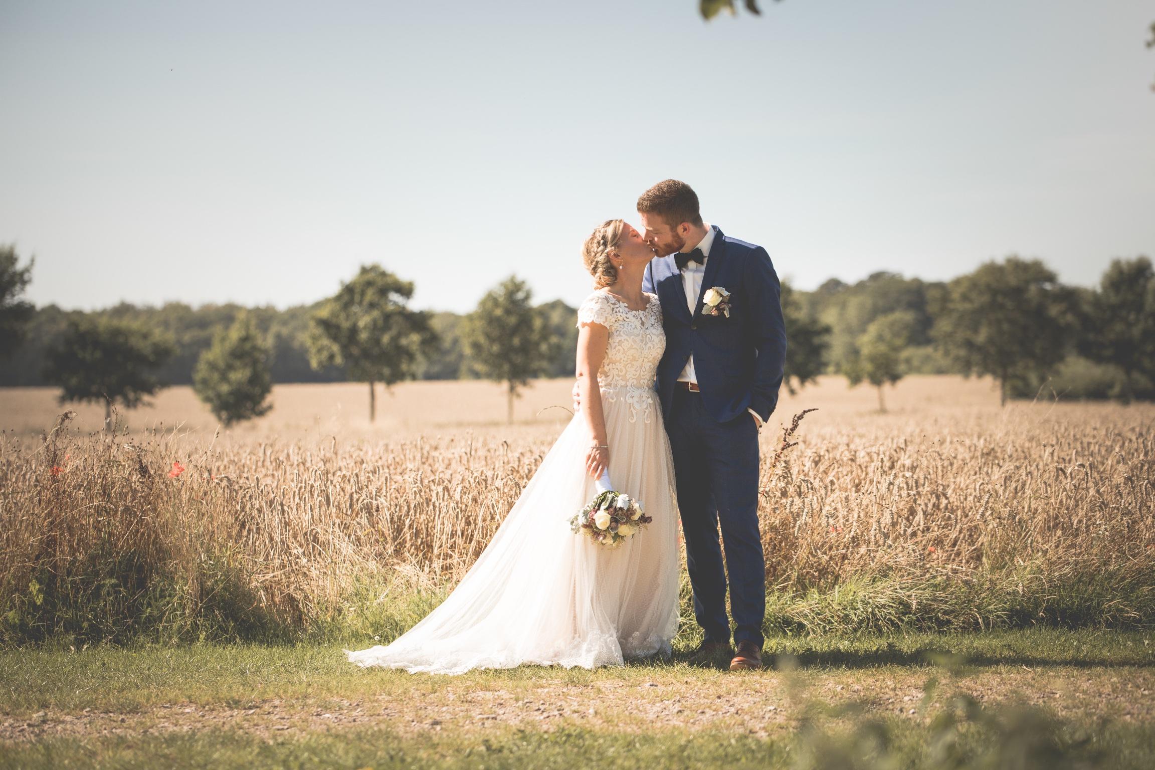 Julie Siersbæk brudekjole fra Chanelladreams