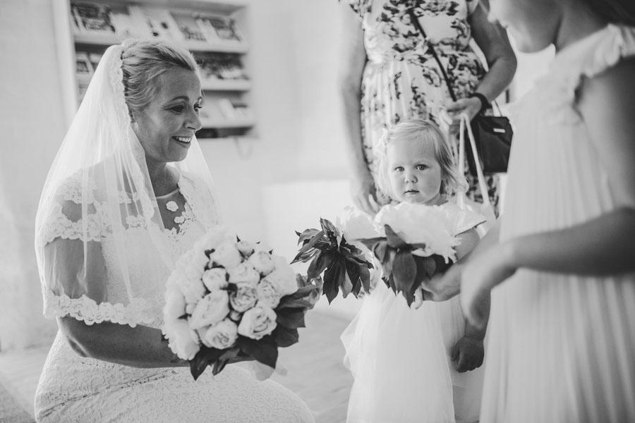 Gittes bryllupsfoto