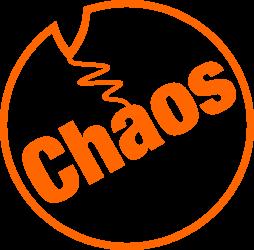 CHAOS-DRUCKER