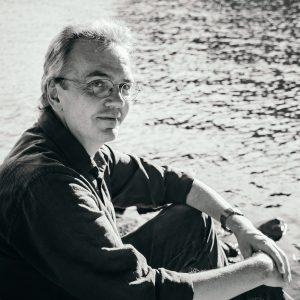 Wolfgang Werminghausen - Foto Andreas Völker