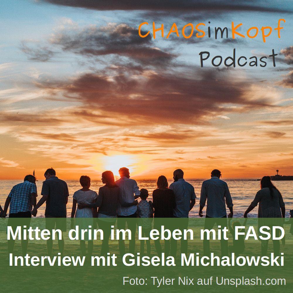 Chaos im Kopf Podcast