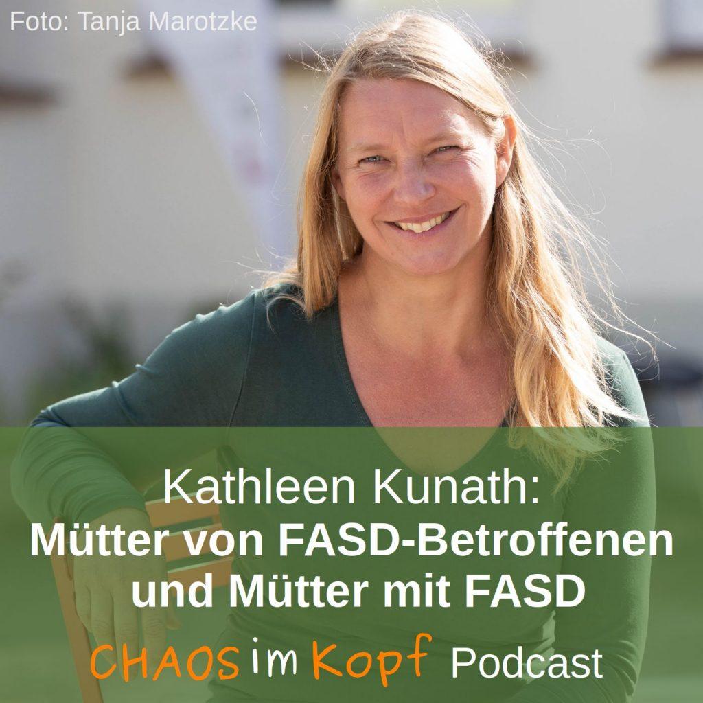 Chaos im Kopf - Dein FASD Podcast