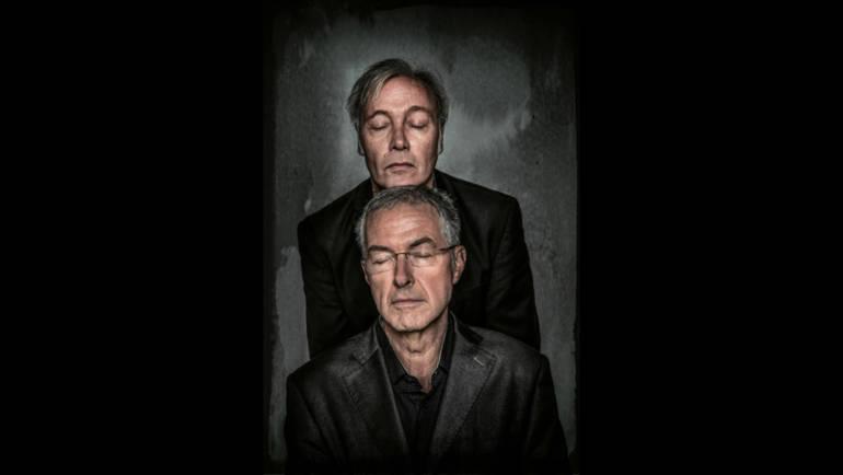 Chardonnay Meerdael in Concert – 'La vie est Riguelle' (Patrick Riguelle & Jan Hautekiet)